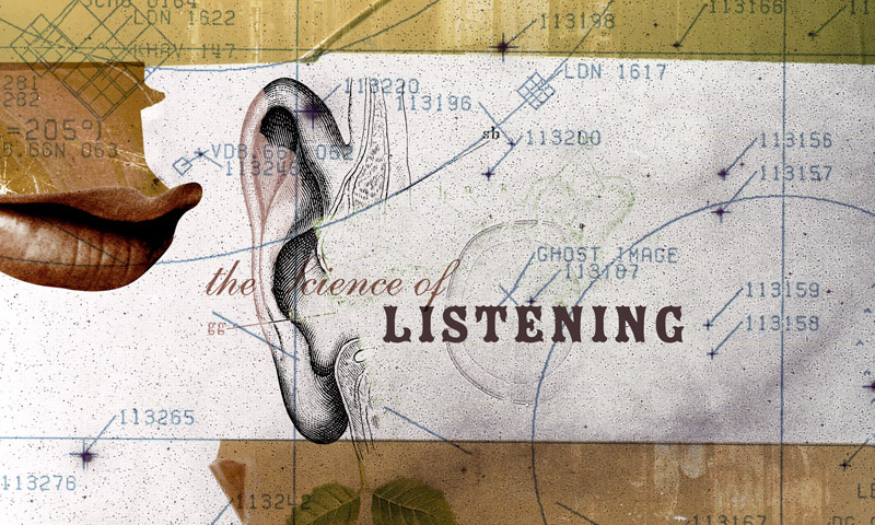 the science of listening par brainsol
